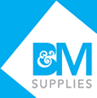 B&M Supplies Logo