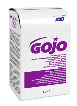 Gojo Soap and Lotion Refills