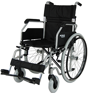Wheelchairs & Walking Aids