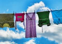 Laundry Cleaning Products & Supplies