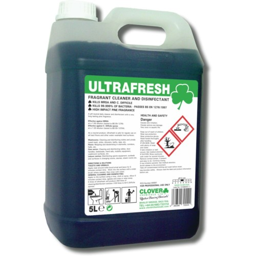 clover ultrafresh