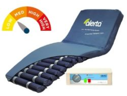 Active Air Flow Mattresses