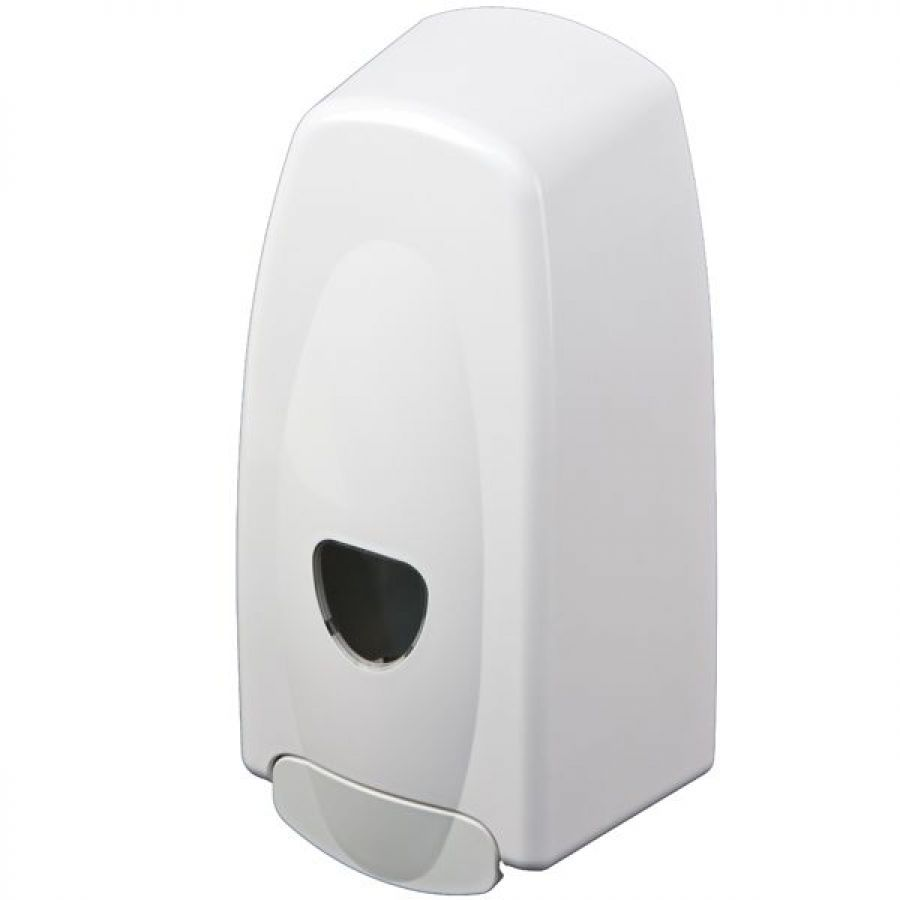 Wall Mounted 1000ml Refillable Soap Dispenser