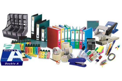 Office and Health & Safety Supplies